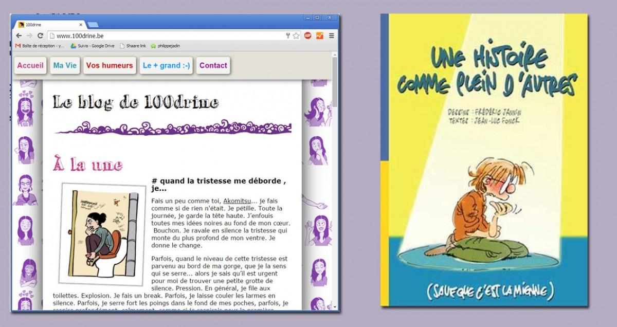 Pour Les Adolescents L Histoire D Hubert Et De 100drine
